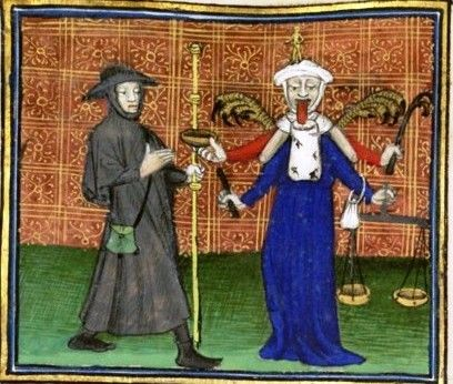 Medieval - Manuscript - (29)