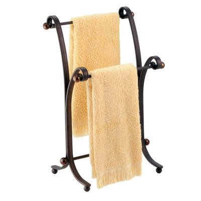 Kilgore Countertop Towel Stand Towel Holder Stand Free Standing