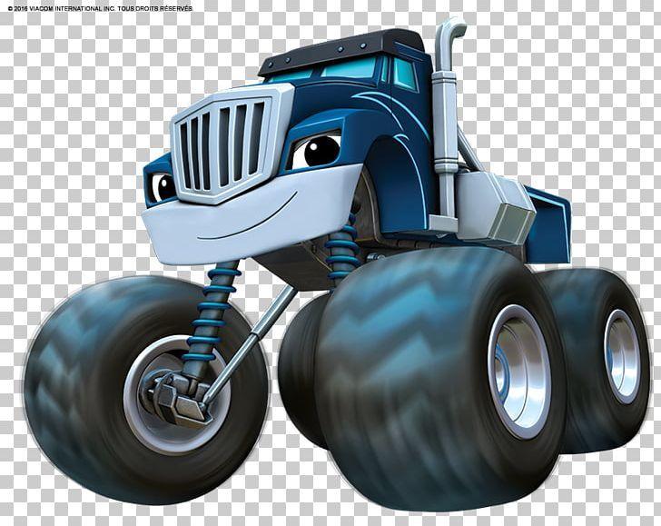 Crusher Machine Nick Jr Advertising Game Png Automotive Design Automotive Exterior Au Monster Truck Party Blaze The Monster Machine Monster Truck Birthday