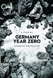 Watch Germany Year Zero Full-Movie Streaming