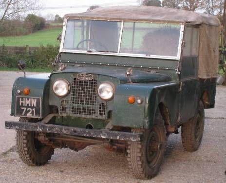 HMW 721 1952