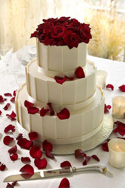 Rosecake Decorating Inspiration
