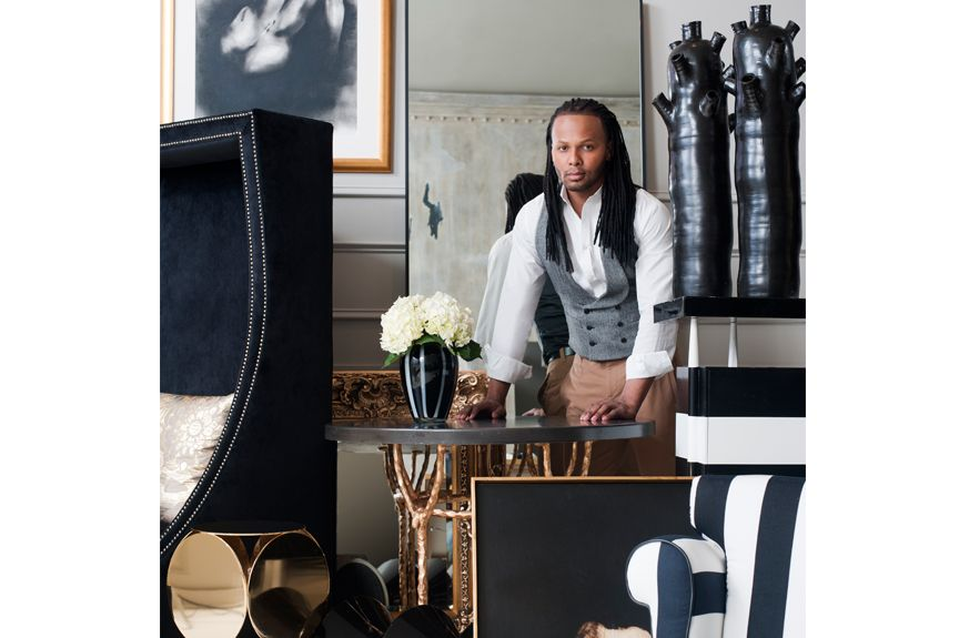 The Top 20 African American Interior Designers American Interior African American Designer Interior