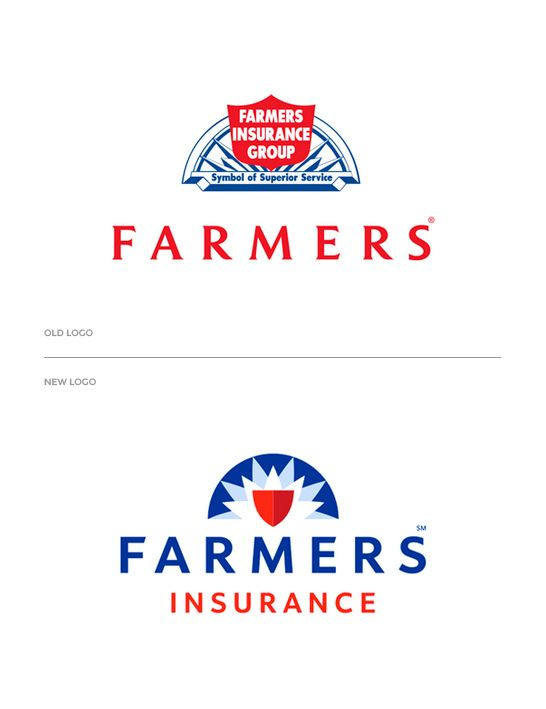 An Evolutionary Rebrand Strategy Farmers Insurance Group