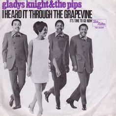 Gladys Knight The Pips Gladys Knight Soul Music Black Music