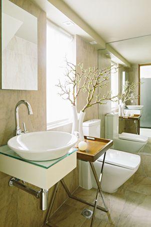 Rl Picks Top 9 Bathrooms Bathroom Powder Room Home Decor
