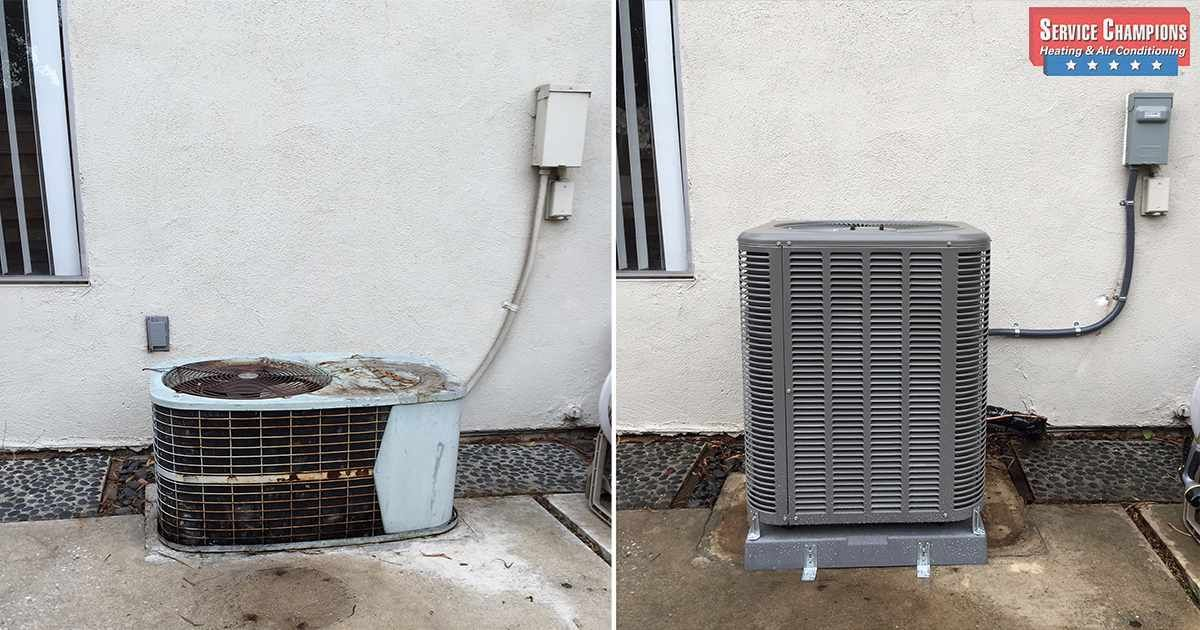 Is a Small AC Unit Worth It? Service Champions HVAC