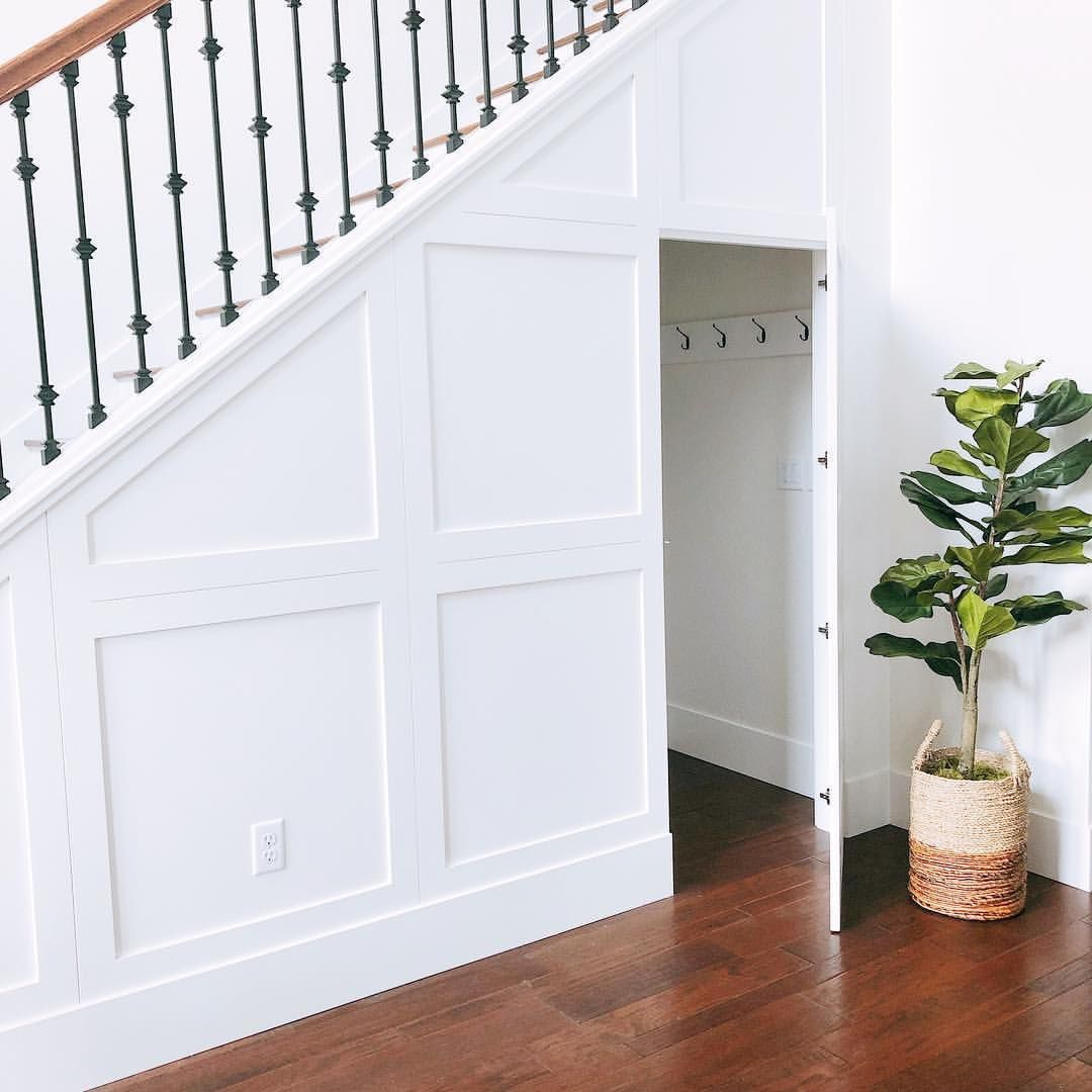 60 Unbelievable Under Stairs Storage Space Solutions: A Comprehensive Overview On Home Decoration In 2020
