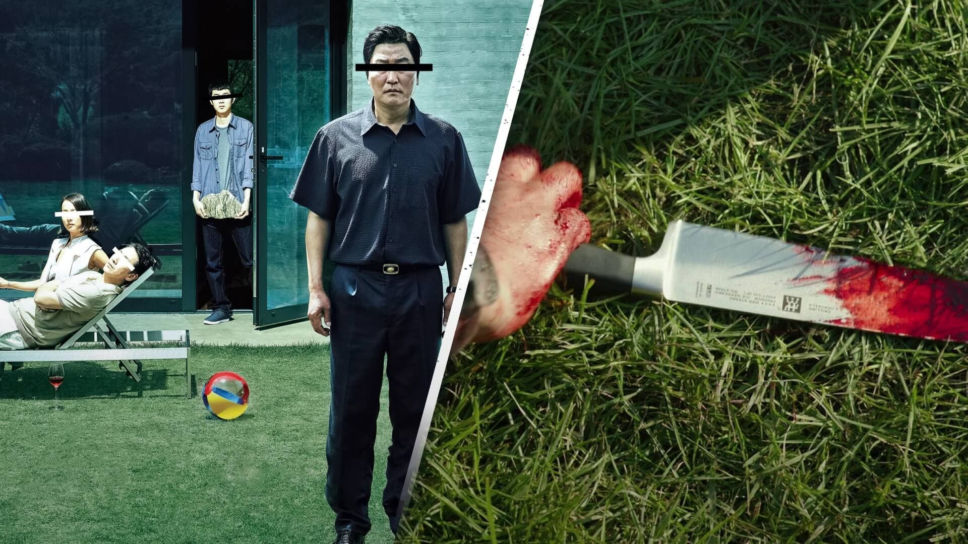 Video Essay Watch Parasite S Insane Mid Point Shift In 2020 Jump The Shark Foreign Film Movies