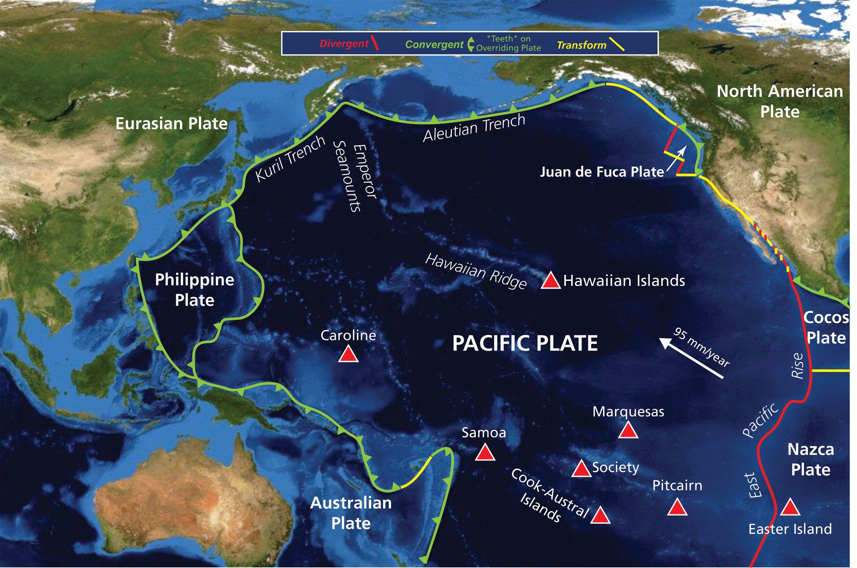 Alaska Major Cities Map%0A north atlantic tectonic plate pacific  Google Search