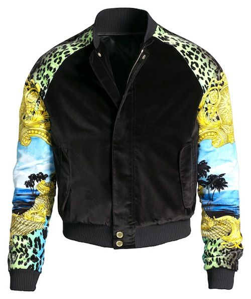 versace,for,hm,mens,printed,bomber,jacket