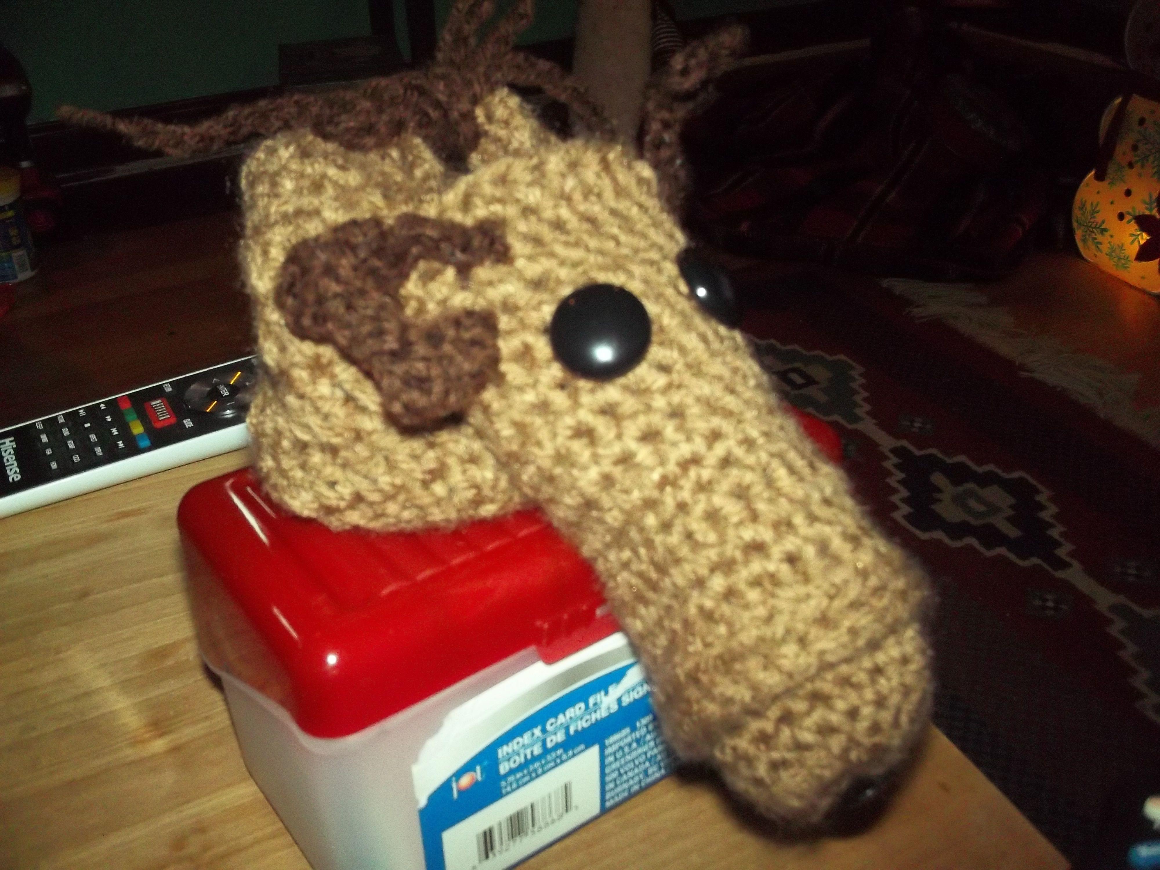 Moose\