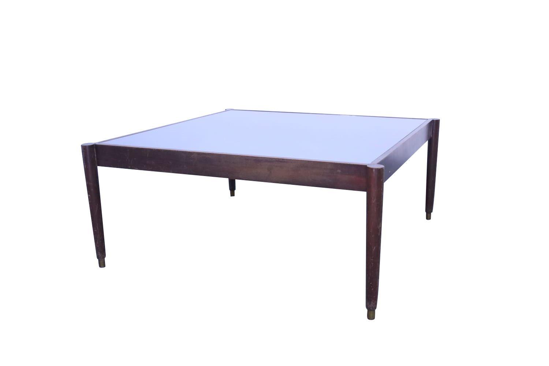 Coffee Table Mod 2146 Fontanaarte 1950s Coffee Table Coffee Table Wood And Metal Beech Wood [ 1000 x 1500 Pixel ]