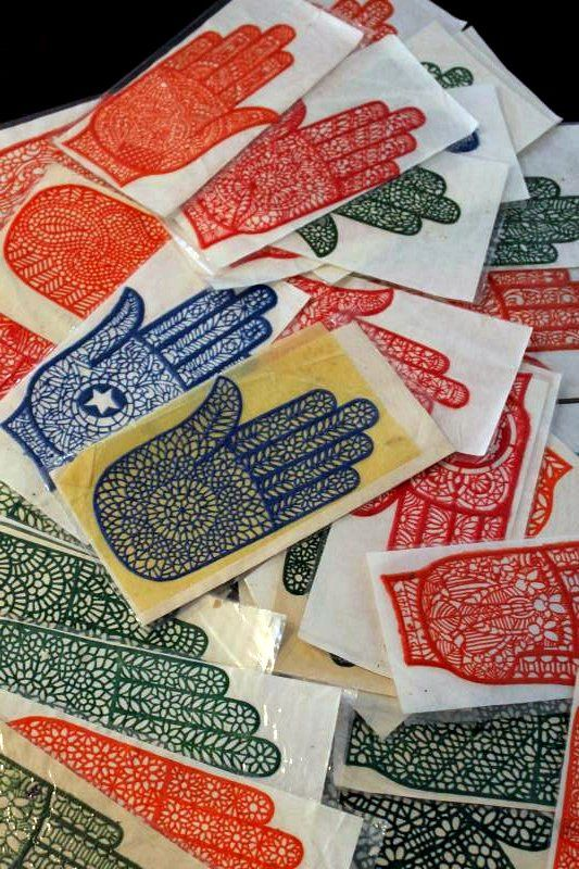 Mehndi Stencils - where to find?!?!