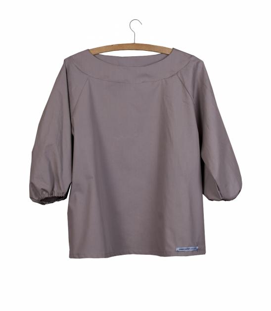 Bien-aimé modèle patron gratuit blouse pour femme | Patrons corsages  NF73