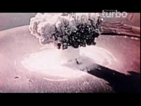 Discovery - Armas e Táticas 1.04 - Submarinos
