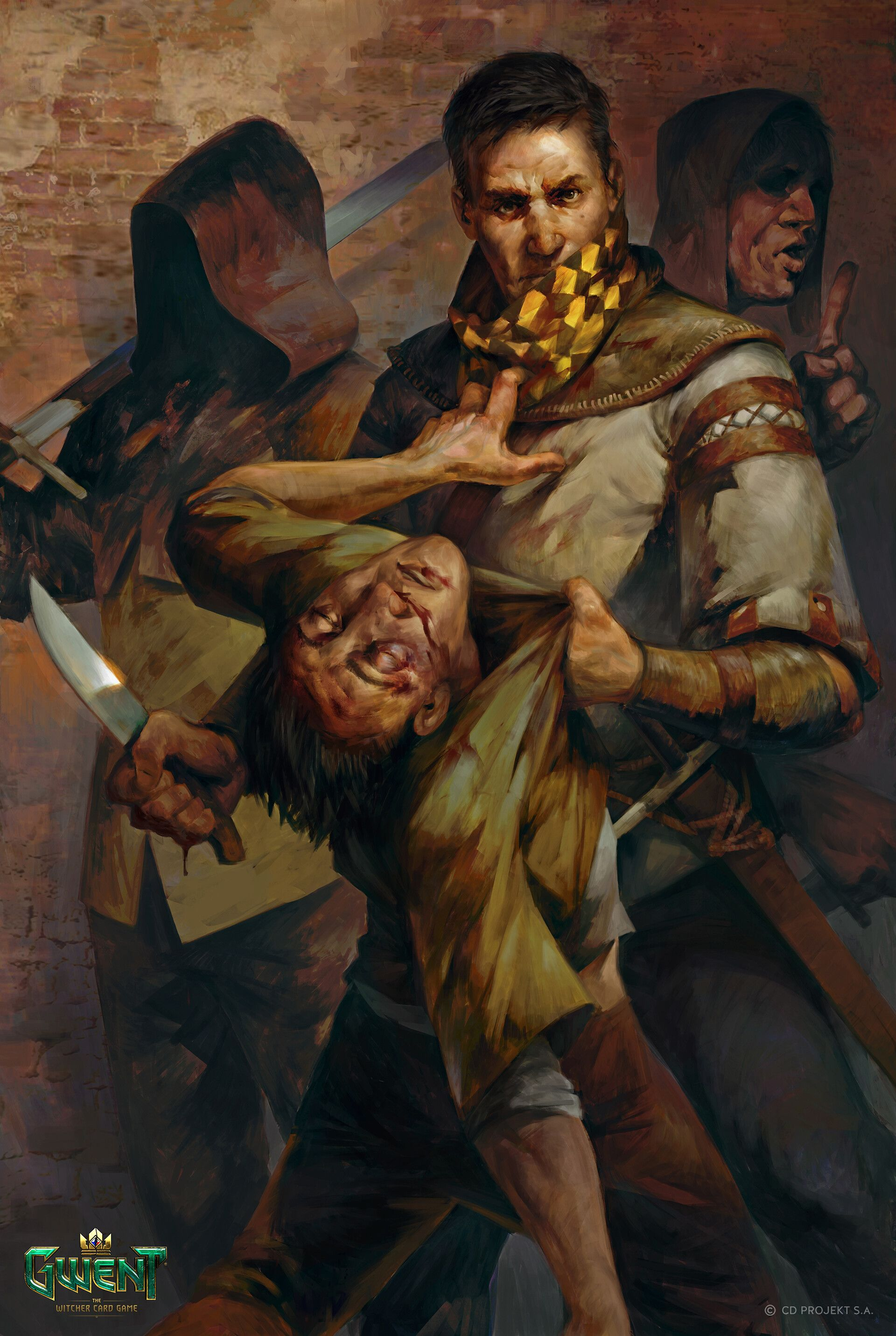 28++ Gwent art information