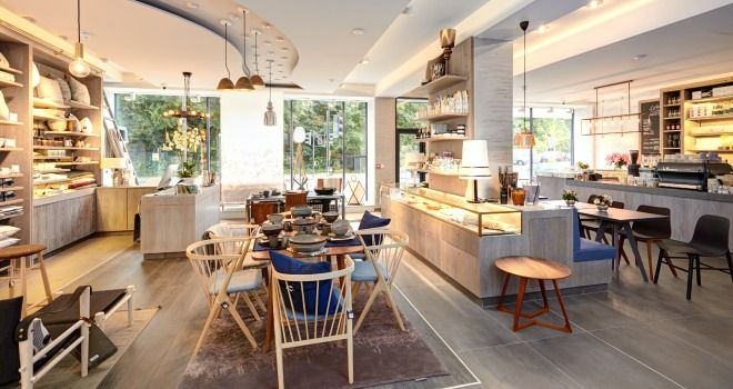 Shop Eat And Design At Absolute Abodes New Concept Store Emporium