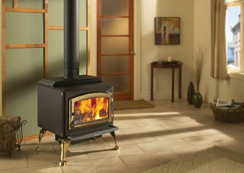 Enerzone Solution 2 3 Wood Stove Wood Stove Fireplace Free Standing Wood Stove