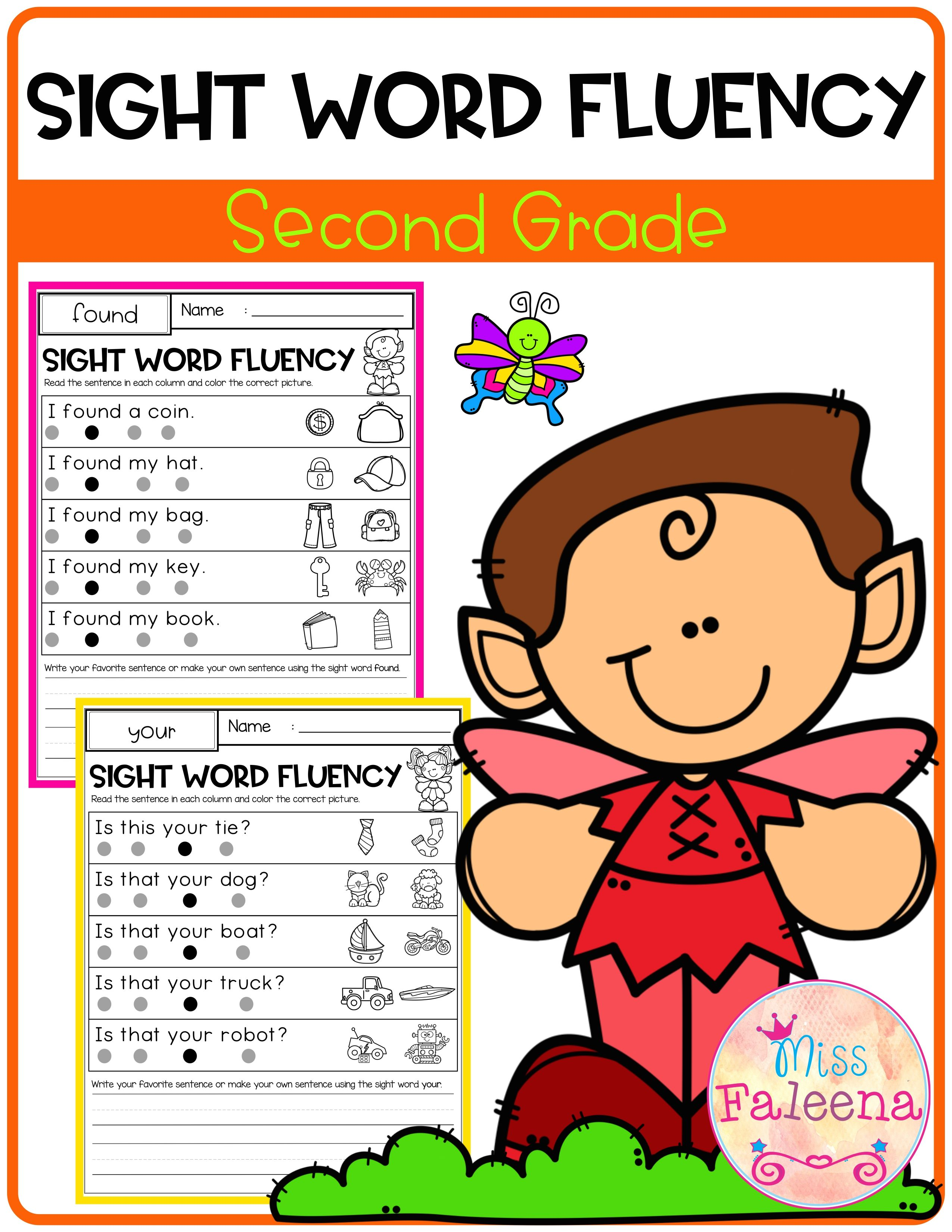 This Resource Is Perfect For Kindergarten First And