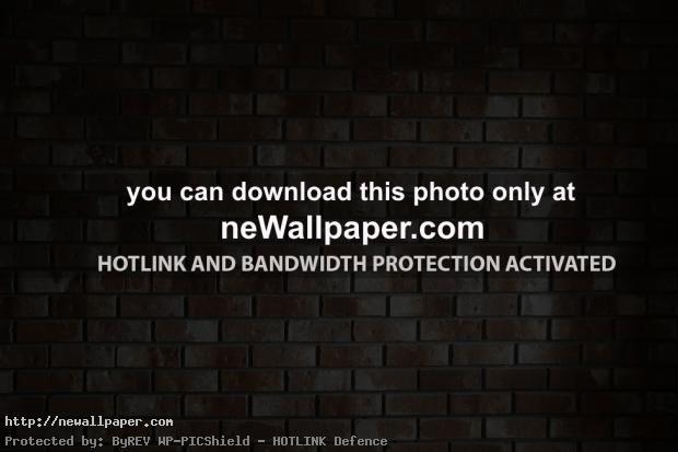 Urban parede de tijolo