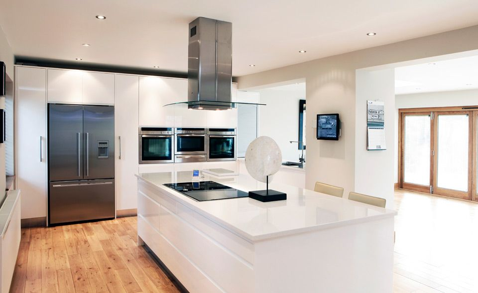 Bespoke kitchens in leicester handmade fitted kitchens 2015 2016