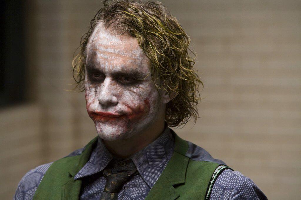 جوکر در فیلم The Batman