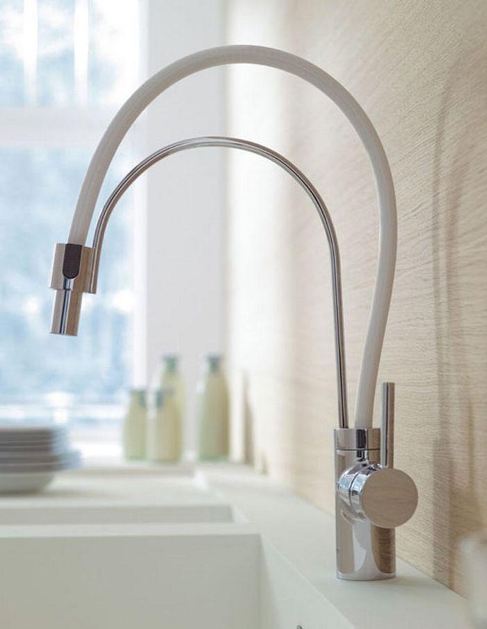 Modern Kitchen Faucets  Outrageous Faucet Design  Pinterest Enchanting Discount Kitchen Faucets Design Ideas