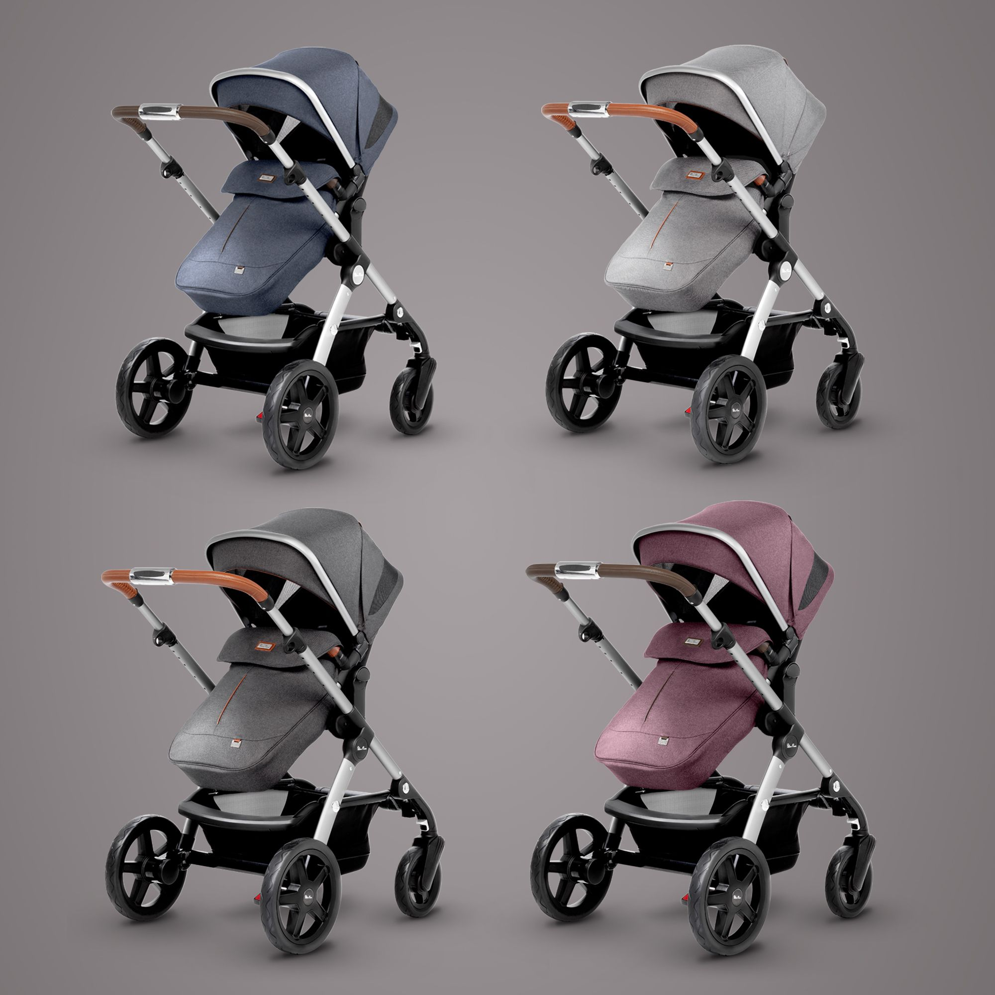 Silver Cross UK provides beautiful prams pushchairs buggies and strollers for babies and toddlers You can also find gorgeous nursery furniture sets
