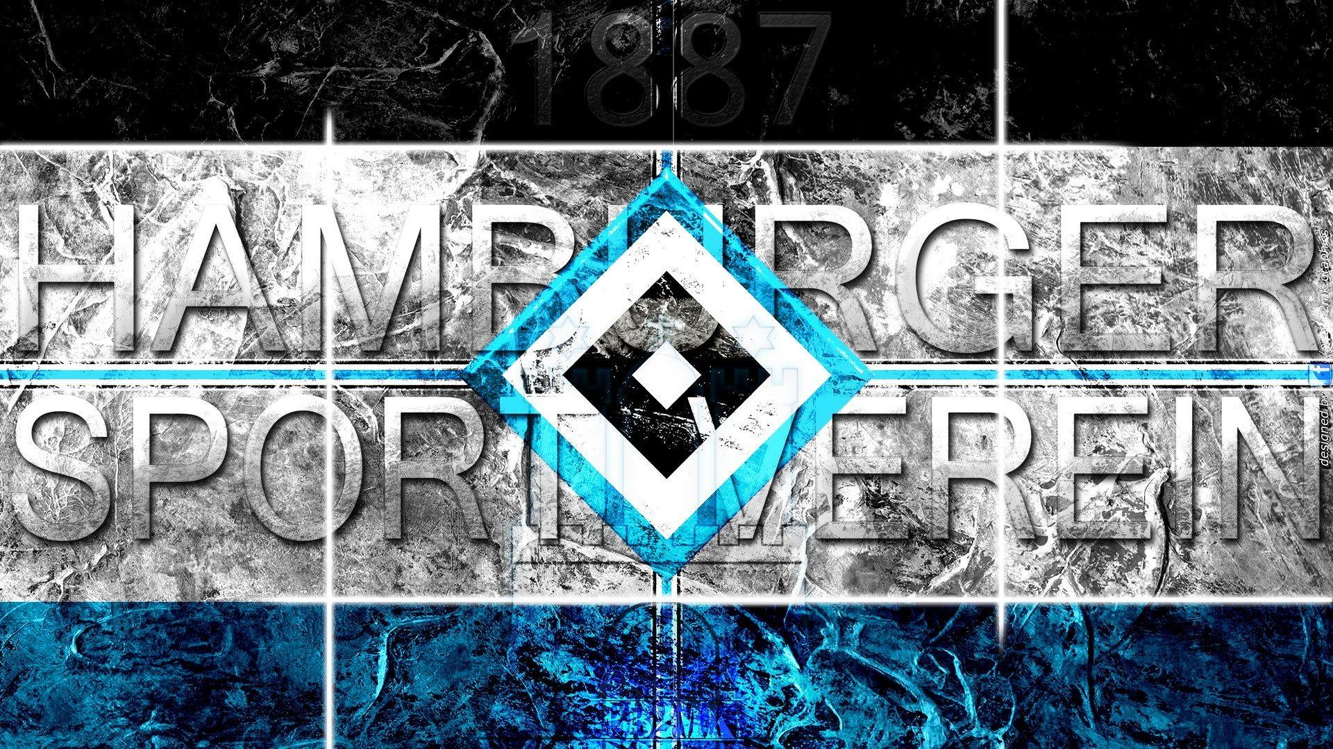 hamburger sv logo 1280x800 wallpaper, Football Pictures and Photos