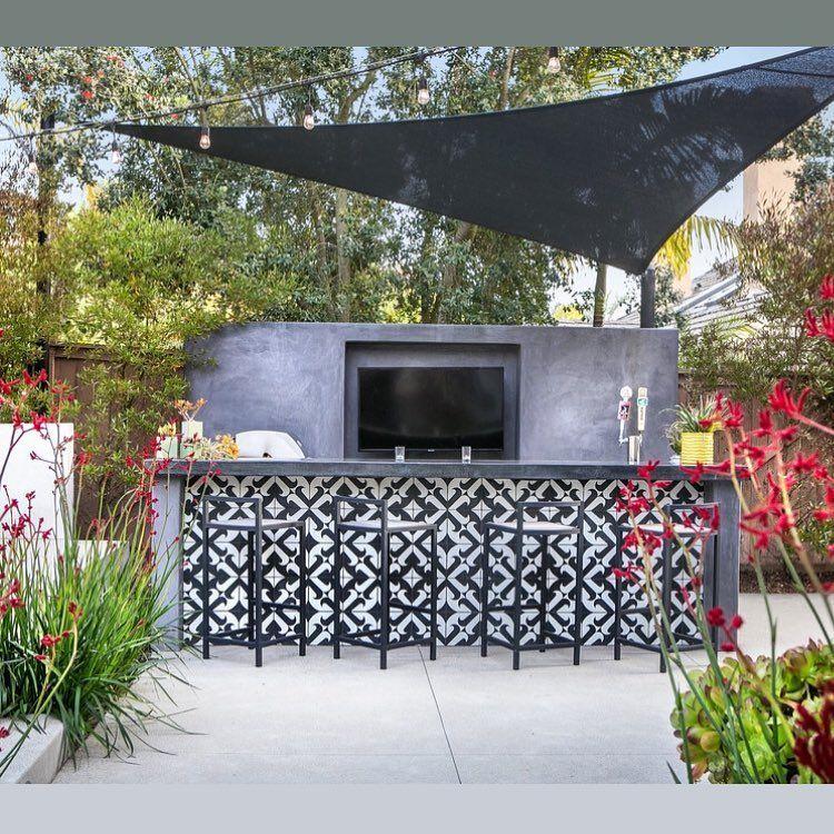 Modern Outdoor Kitchen Design Outdoor Kitchen Outdoor Kitchen Design Backyard