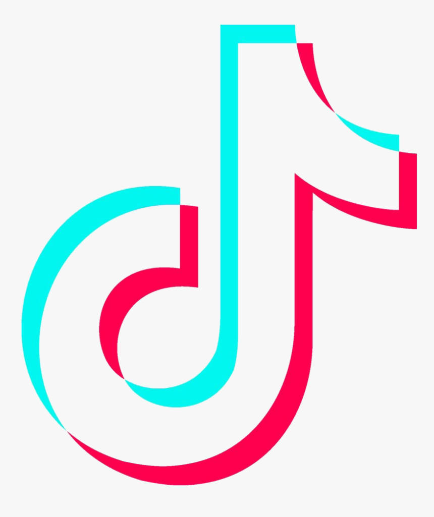 Tik Tok Png Clipart Logo Tiktok Png Transparent Png Is Free Transparent Png Image To Explore More Similar Hd Image In 2020 Clip Art Download Cute Wallpapers Logos