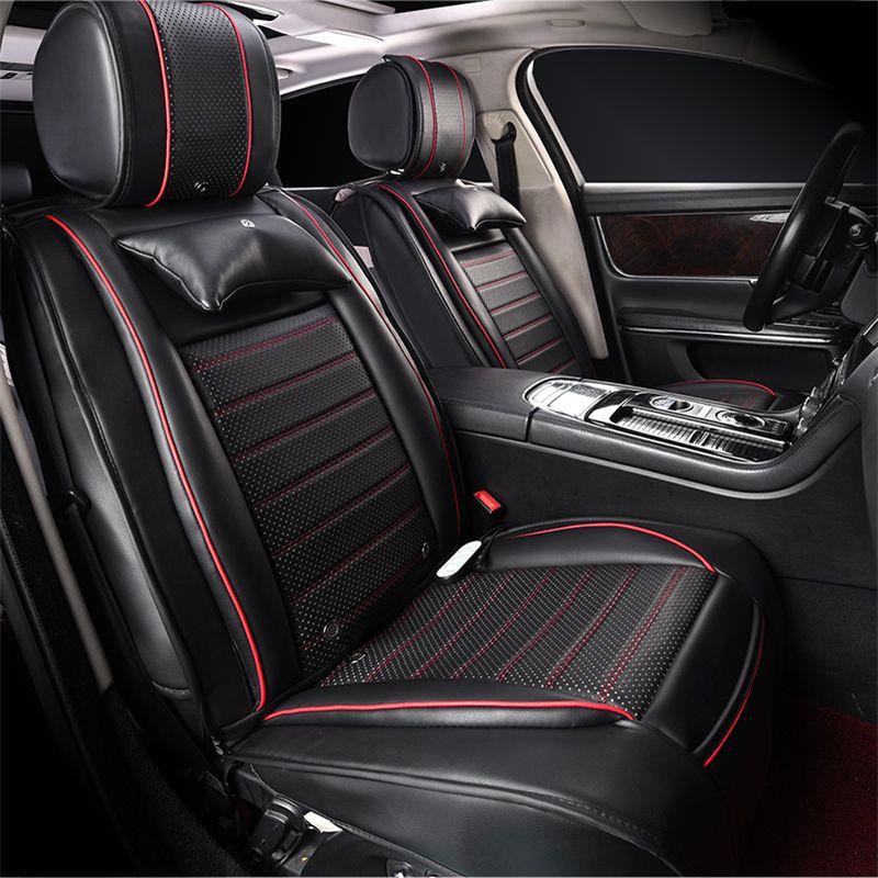 BMW 5 SERIES GT HEAVY DUTY BLACK REAR WATERPROOF SEAT COVER