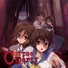 Resultado de imagen para Corpse Party