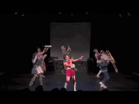 ▶ Boom! An International Lost and Found Family Marching Band--Opening Sequence - YouTube
