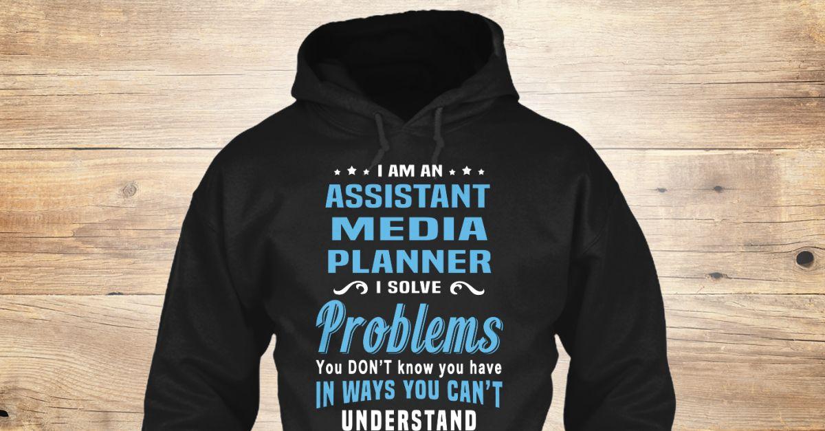 assistant media planner