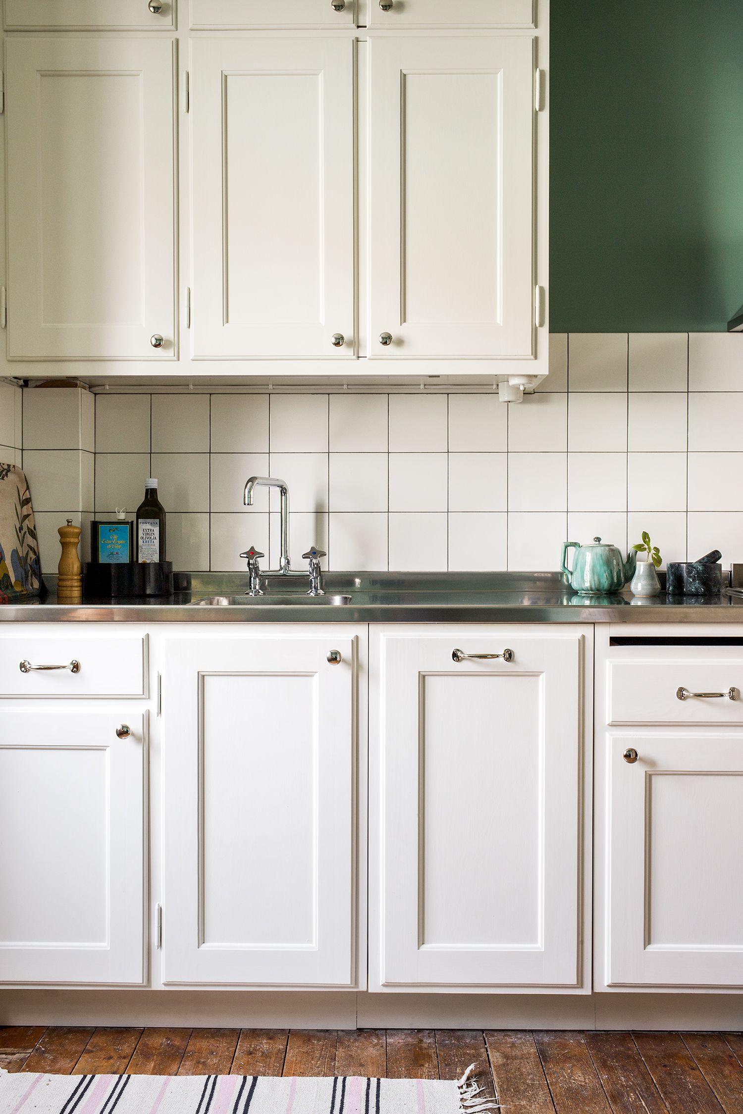 måttbyggt kök i kulturhusen, malmö - inspiration: byggfabriken