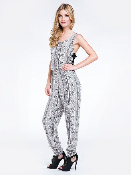 Awesome jumpsuit