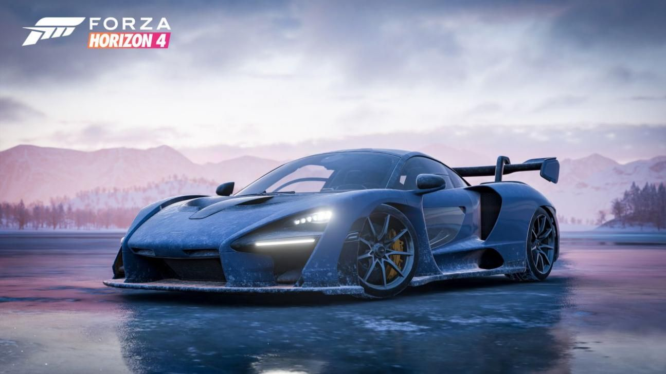 Forza Horizon 4 A Masterpiece With Slight Flaws Forza Horizon Forza Horizon 4 Forza