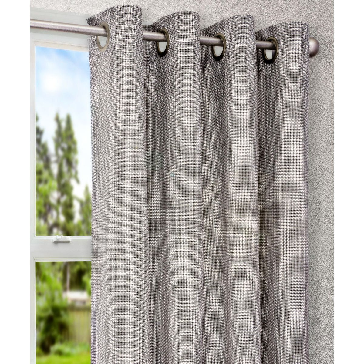 Youll Love The Landis Curtain Panel At Wayfair