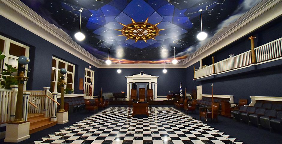 Image Result For Masonic Lodge Ceiling Designs Ceiling Design