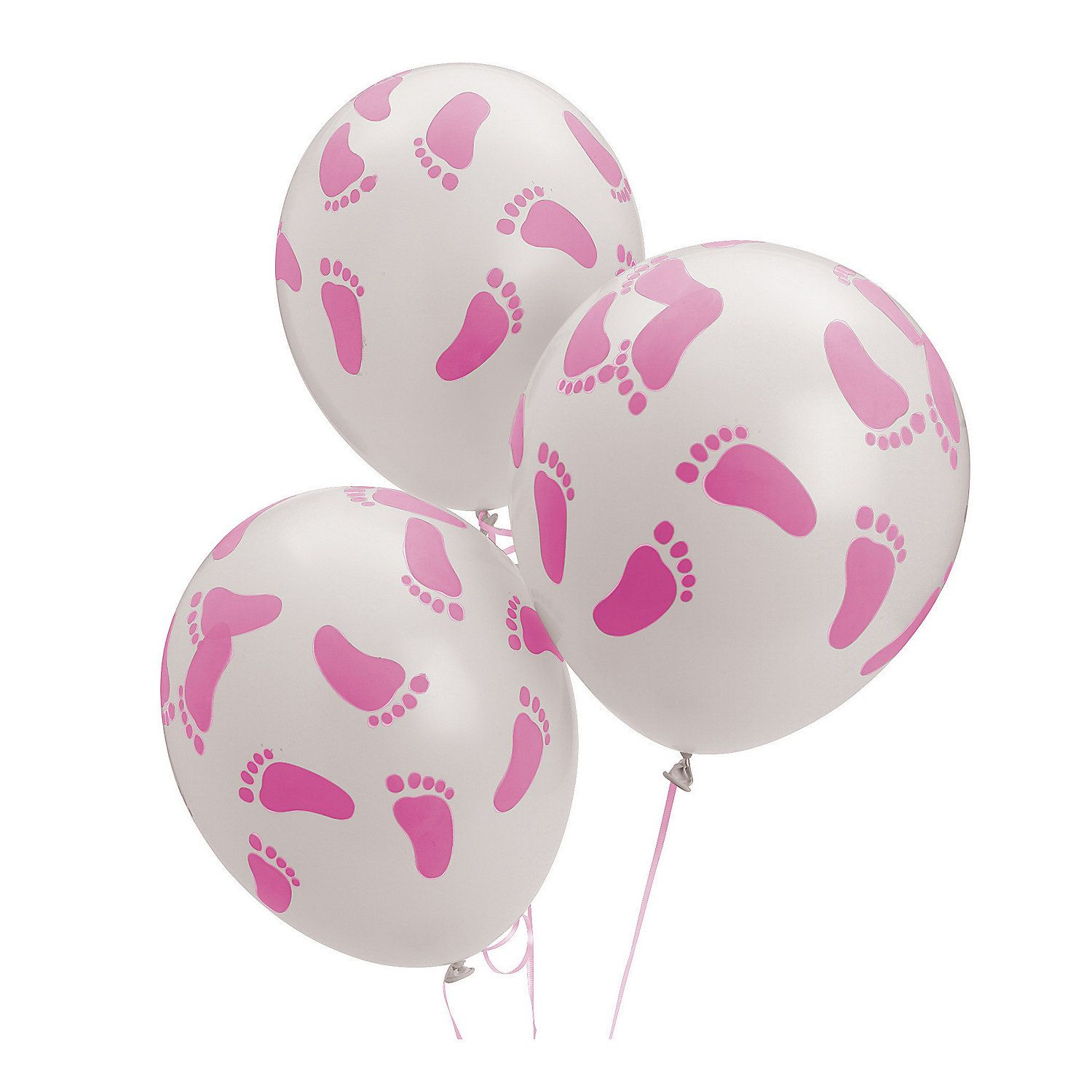 Bargain Balloons - Baby Mylar Balloons and Foil Balloons