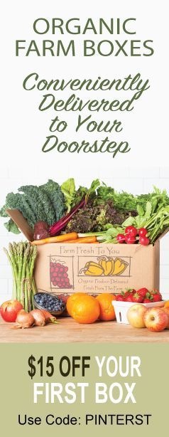Organic produce conveniently delivered every week easy to customize organic produce conveniently delivered every week easy to customize each box get 15 off forumfinder Images