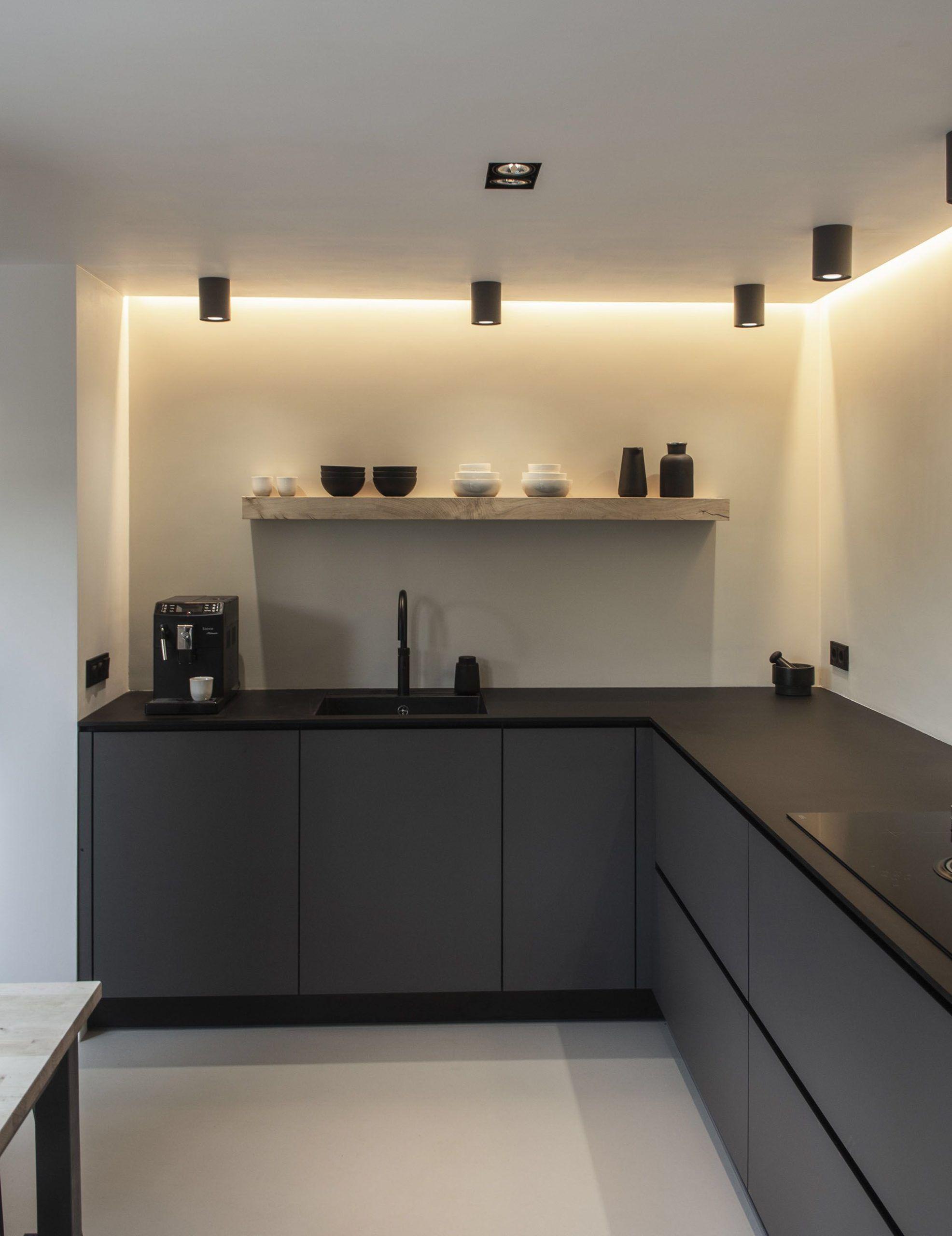 Prato Kuche Kvik Amersfoort In 2020 Moderne Kuchenideen Hausrenovierung Kuchendesign