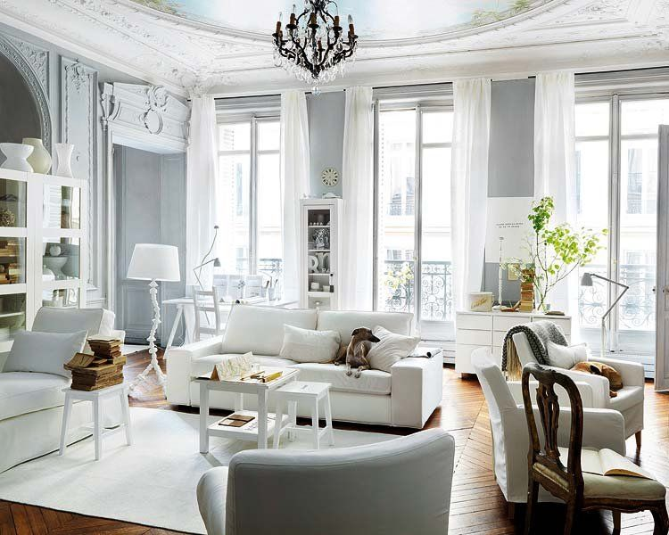 Explore Grey And White, White Chic, And More!