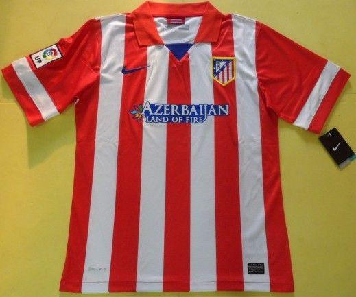 uniforme Atlético de Madrid barata