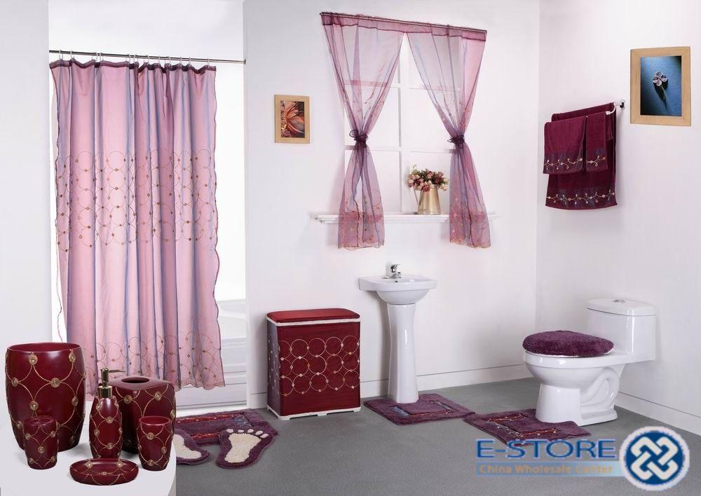 Kmart Bathroom Window Curtains Ideas Pinterest Bathroom Window - Bathroom window curtain sets