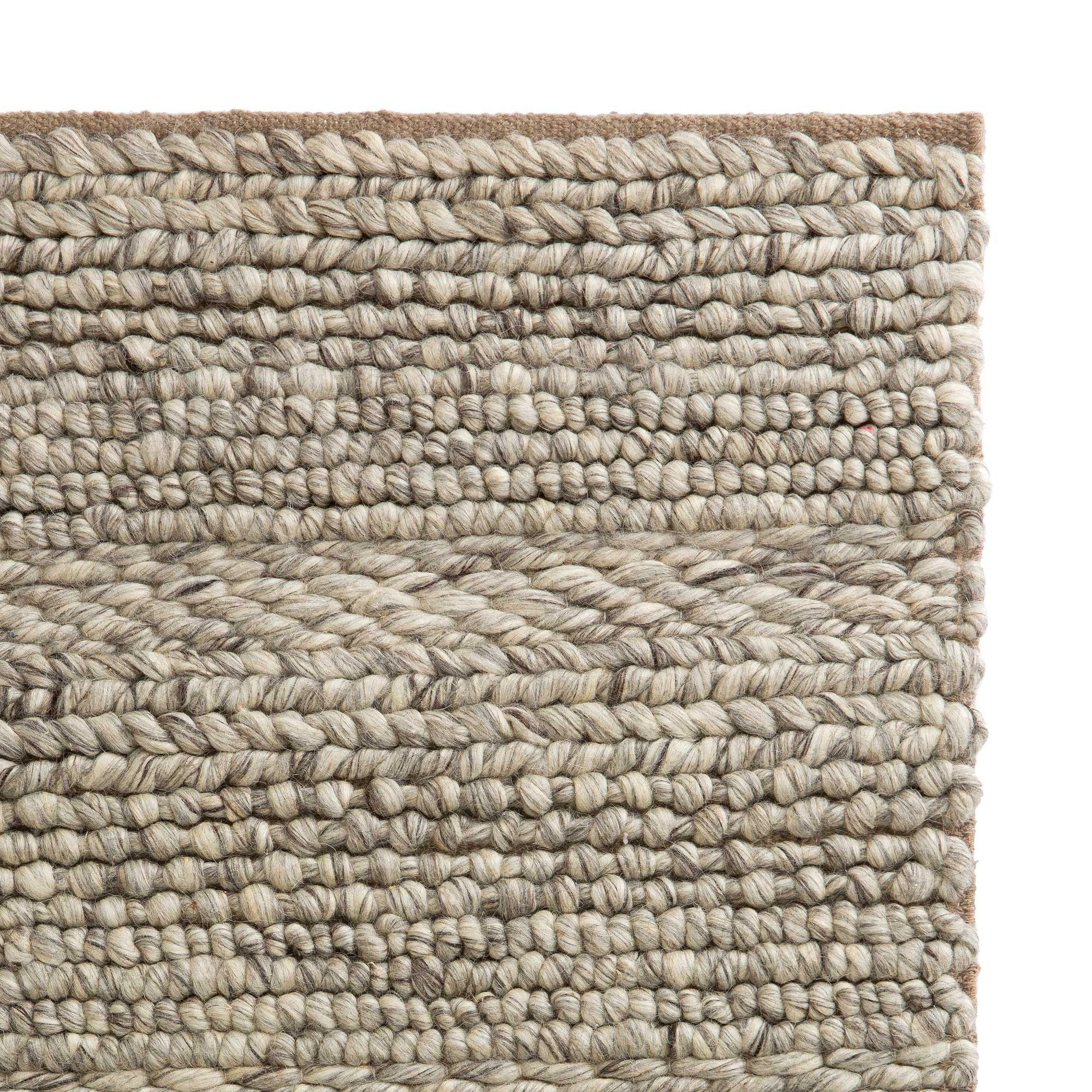 Gemutlichkeit Zu Hause Weicher Teppich: Anthrazit