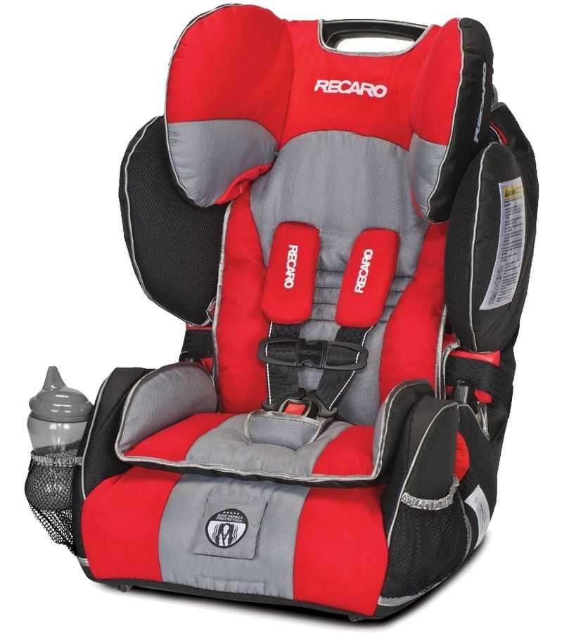 Recaro Performance Sport Combination Harness To Booster Car Seat Redd Car Seats Baby Car Seats Best Baby Car Seats
