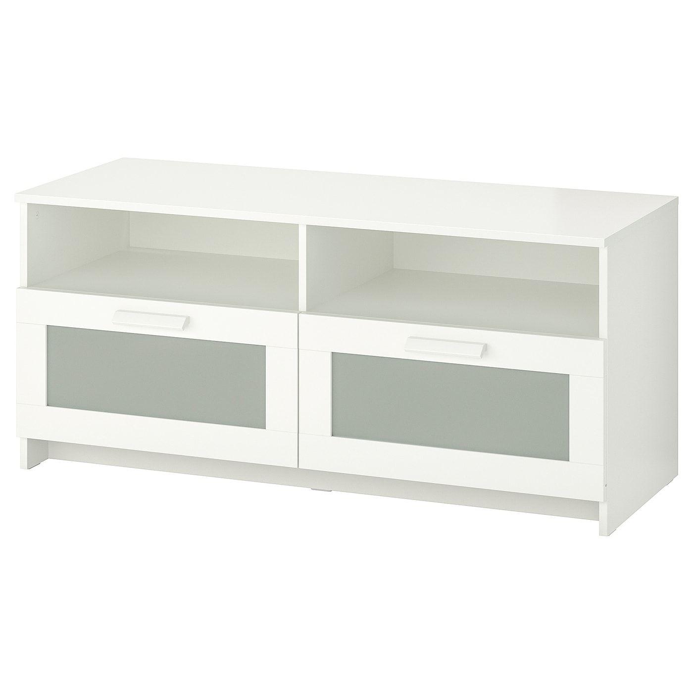 Brimnes Tv Unit White 47 1 4x16 1 8x20 7 8 Brimnes Tv Unit Ikea